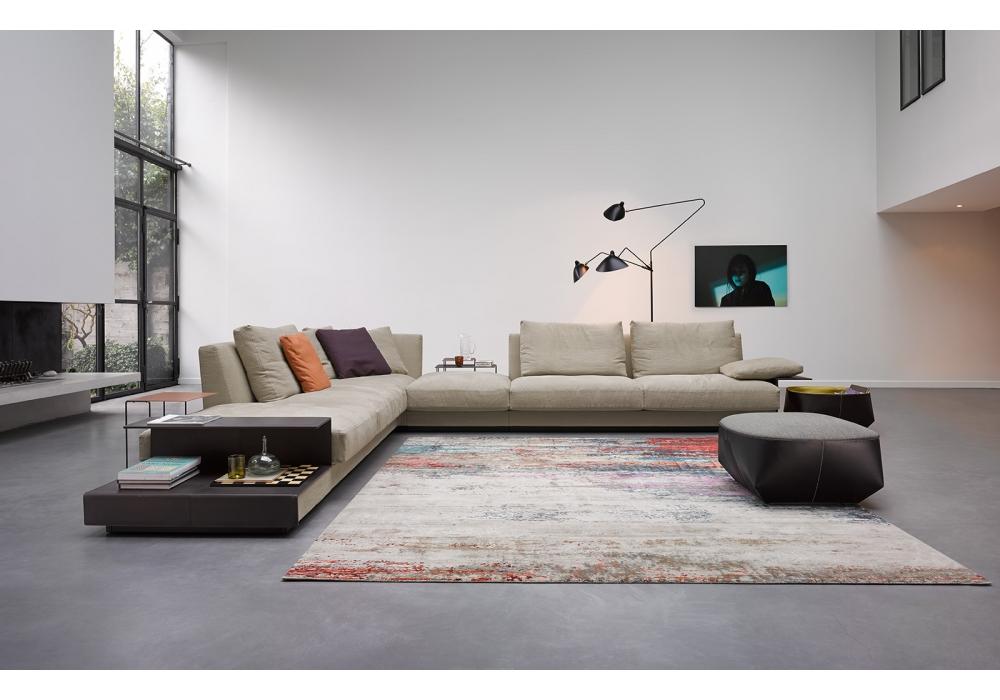 Grand suite knoll modular sofa milia shop for Suite modulare