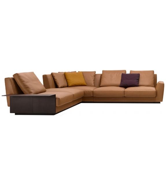 Grand Suite Knoll Modular Sofa