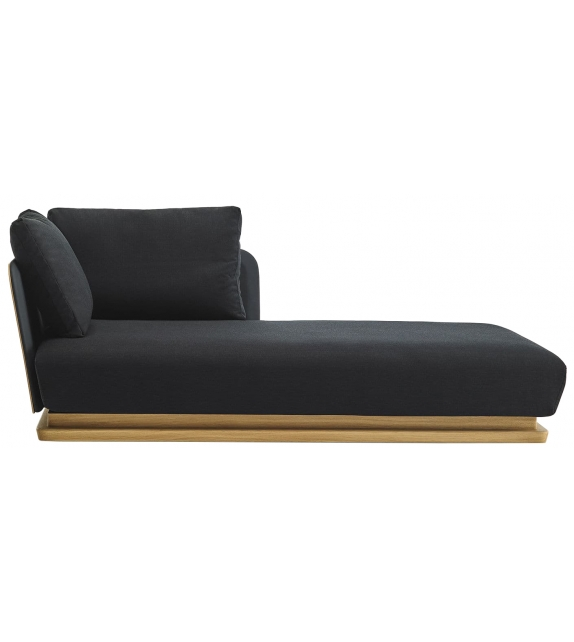 A. Cortese Punt Chaise Longue