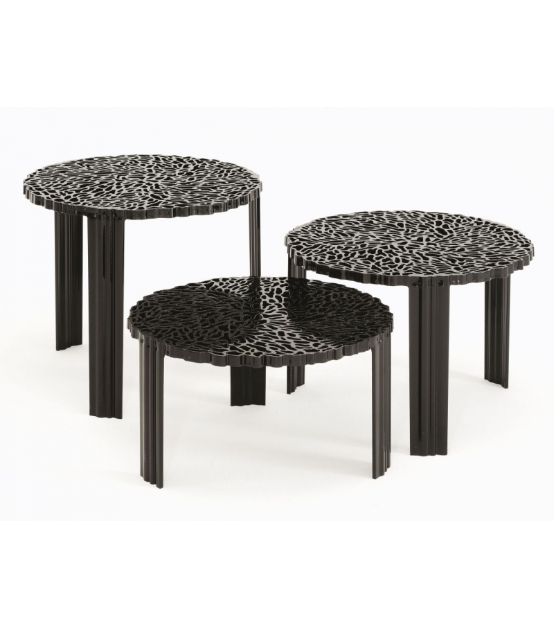 T Table Coffee Table Milia Shop