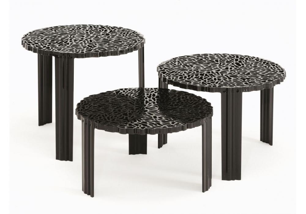 T-Table Couchtisch Kartell - Milia Shop