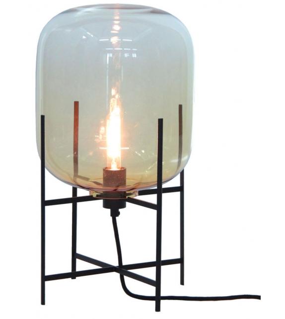Oda Small Pulpo Lámpara de Mesa
