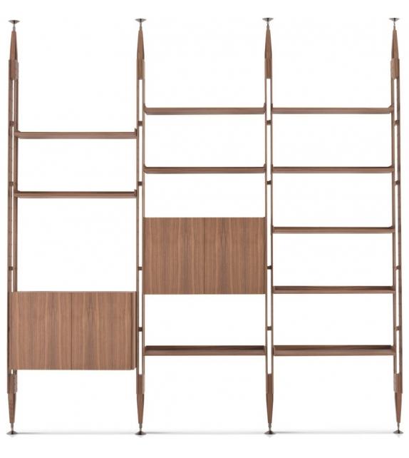 835 Infinito Cassina Bookcase