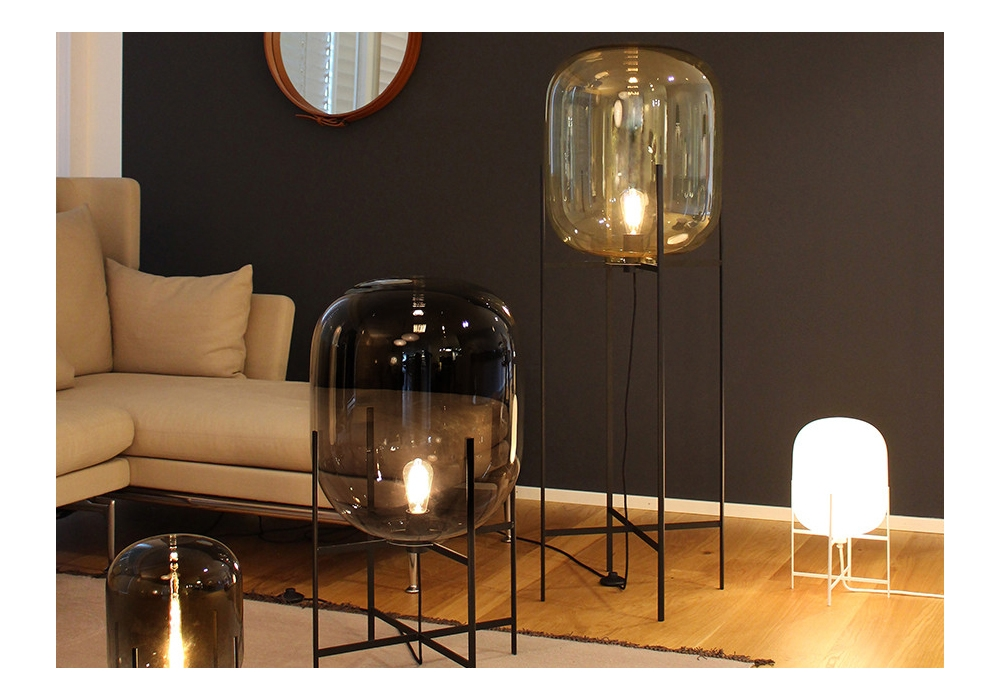 Oda Pulpo Floor Lamp Milia Shop