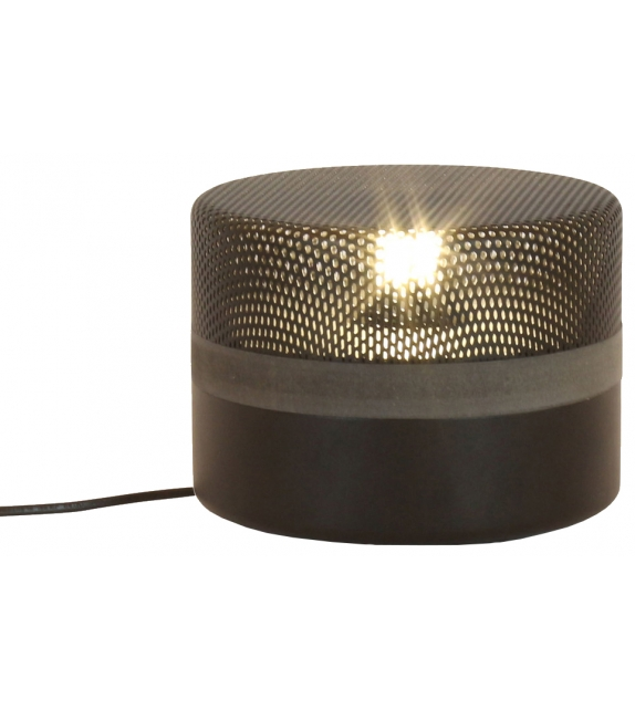 Steel Drop Pulpo Table Lamp