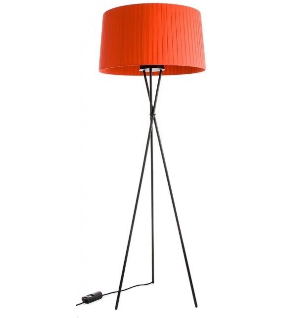 Tripode G5 Santa&Cole Floor Lamp