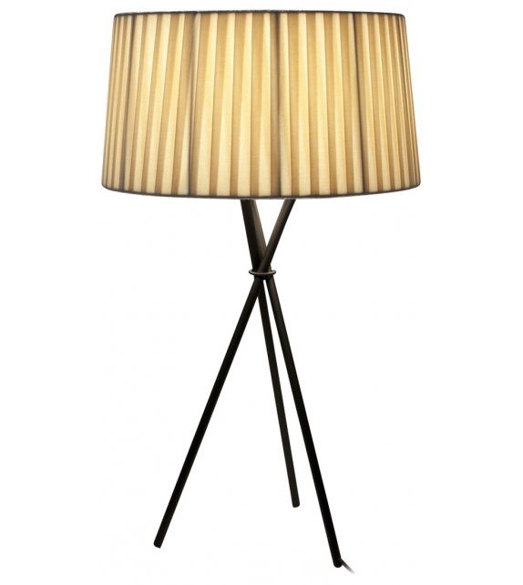 Tripode Santa&Cole Lampe de Table