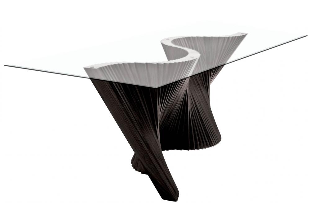Wave Kenneth Cobonpue Table Milia Shop