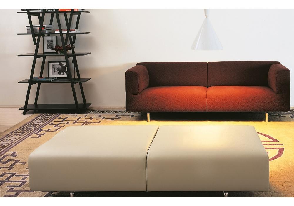 250 met cassina canap milia shop. Black Bedroom Furniture Sets. Home Design Ideas