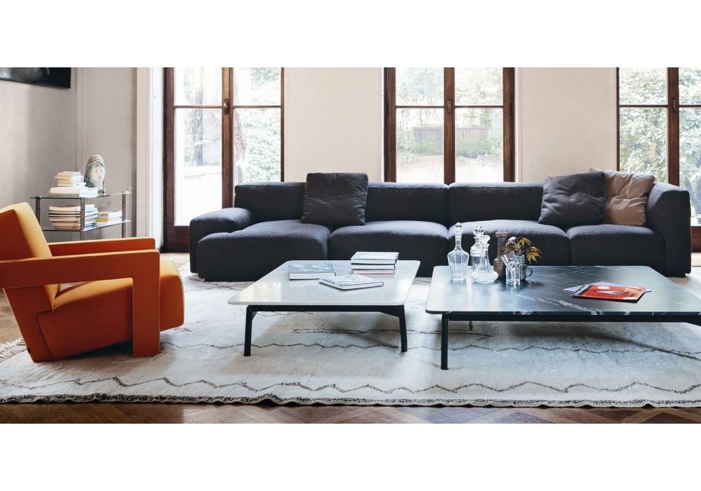 271 mex cube cassina sofa
