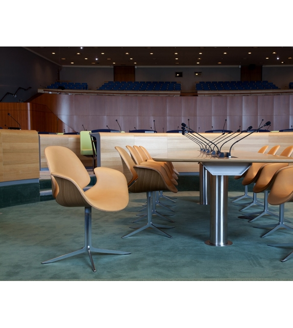 Council Chair OneCollection Sedia