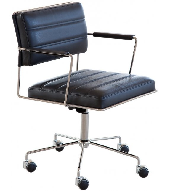 Time Chair OneCollection Sedia