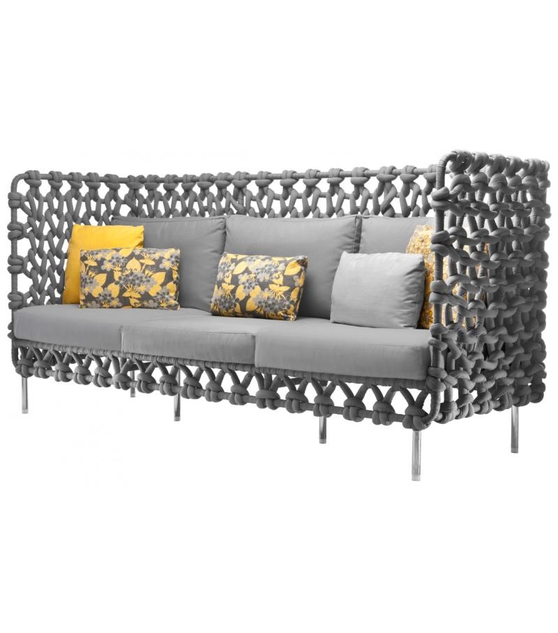 Cabaret kenneth cobonpue outdoor sofa milia shop - Cabaret mobelkollektion cobonpue ...