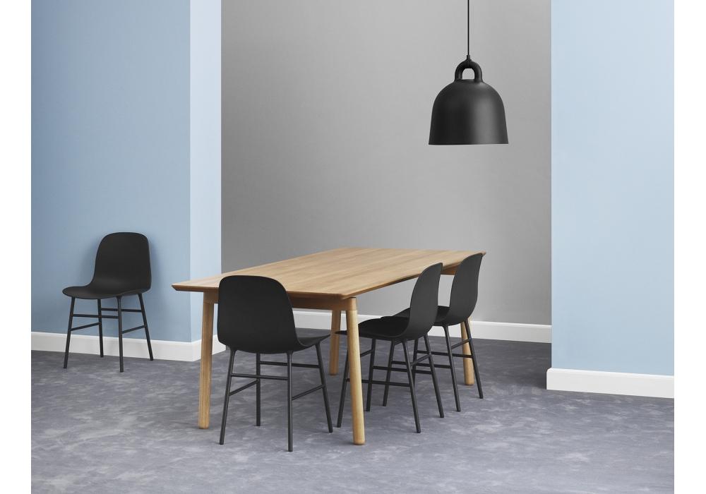Form normann copenhagen chair milia shop for Normann copenhagen shop