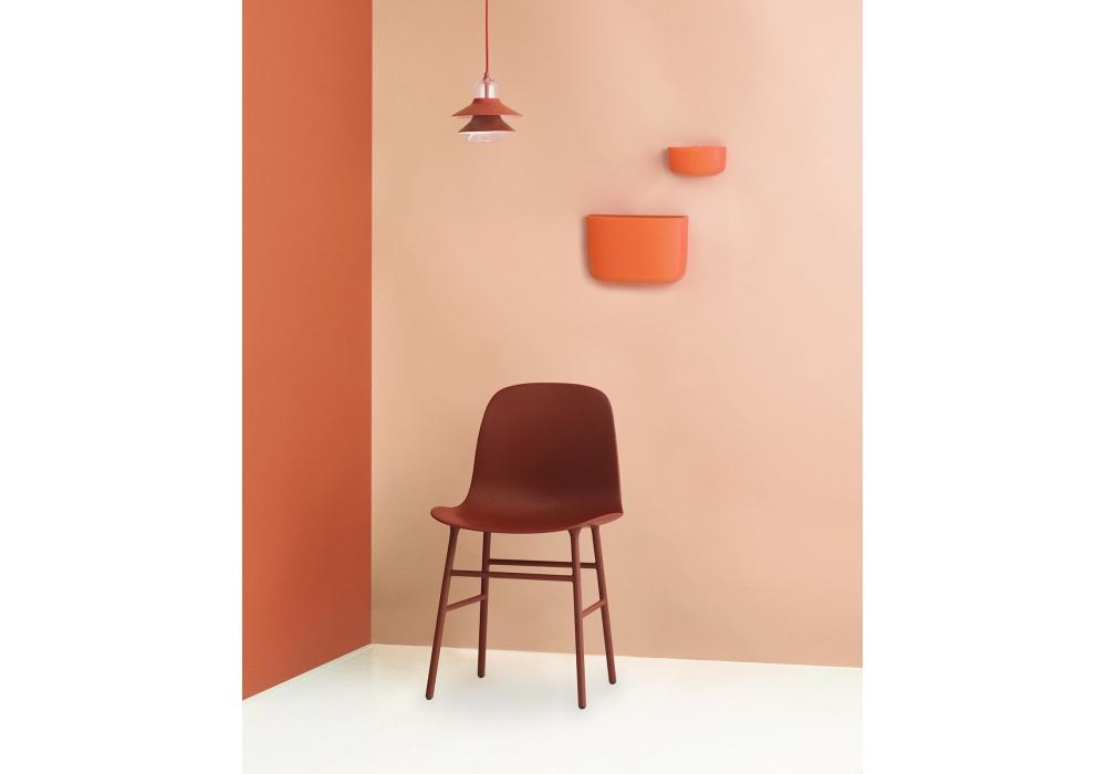Form normann copenhagen chair milia shop for Normann copenhagen online shop