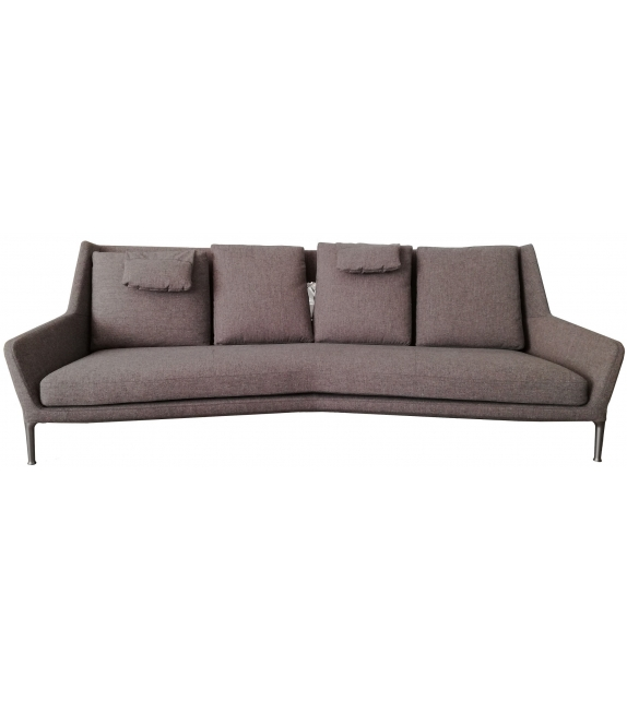 Ex Display - Édouard B&B Italia Sofa