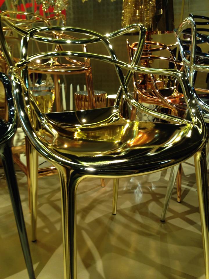 Salone del mobile 2014 - Kartell