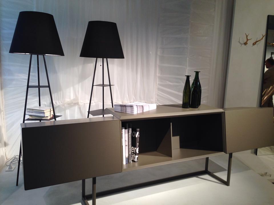 Salone del mobile 2014 - Miniforms