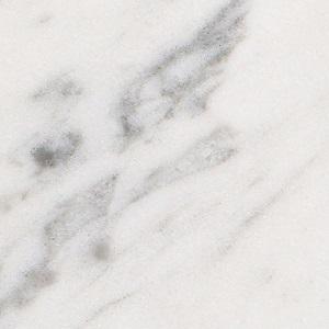 "Mármol blanco Carrara ""venatino statuarietto"" mate"