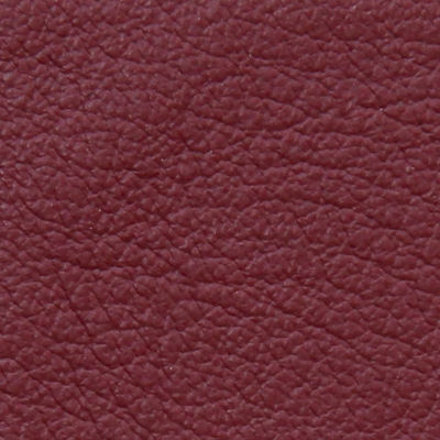 leather Frau SC 98 redcurrant