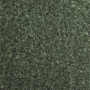 Sage enamelled lava stone