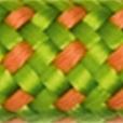 Rope_T2803_ Verde erba/arancio