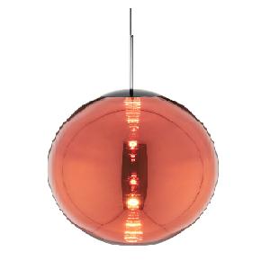 Copper_ Globe