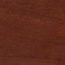 cherry-wood stained wenge