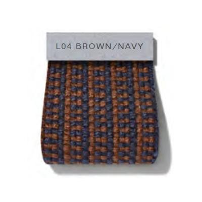 Lane_ L04 Brown - Navy