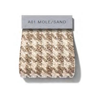Square_ A01 Mole - Sand