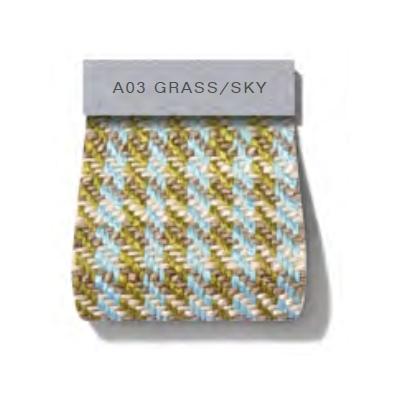 Square_ A03 Grass - Sky