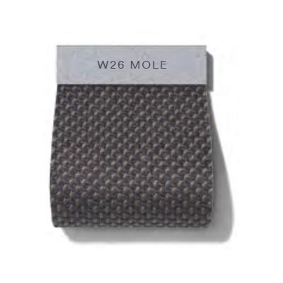 Weave_ W26 Mole