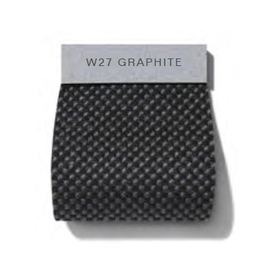 Weave_ W27 Graphite