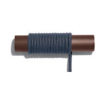 Rust metal - cord blue