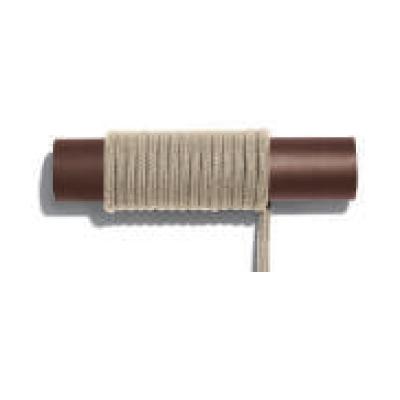 Rust metal - cord sand