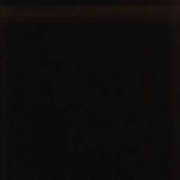 Vidrio templado pintado negro brillante
