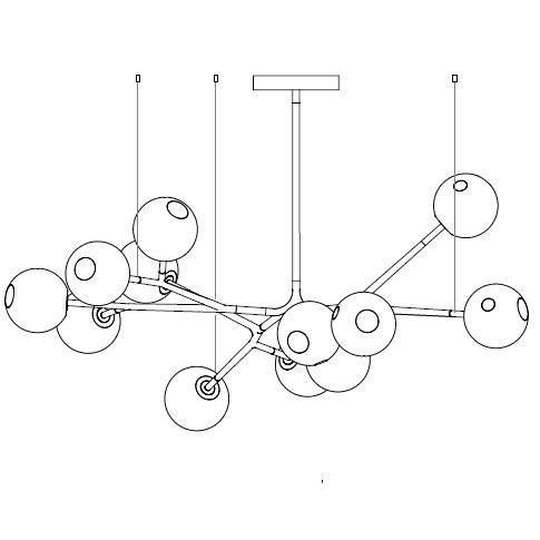 Bocci 28.12a.1 ( Armature )