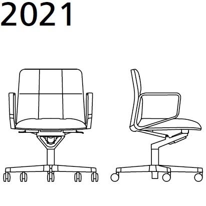 2021_ 78x78xH 91 cm
