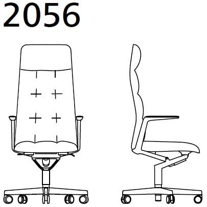 2056_ 72 x 72 x H 122