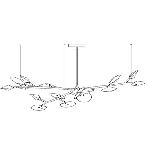 16.17a.1  Ø25 cm ( Armature )