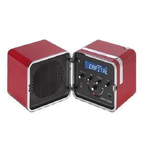 Radio.cubo_ Rosso