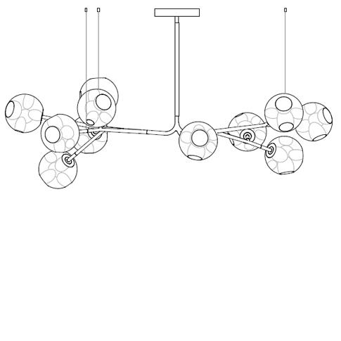 38.11Va.2 Ø25 cm ( Armature )