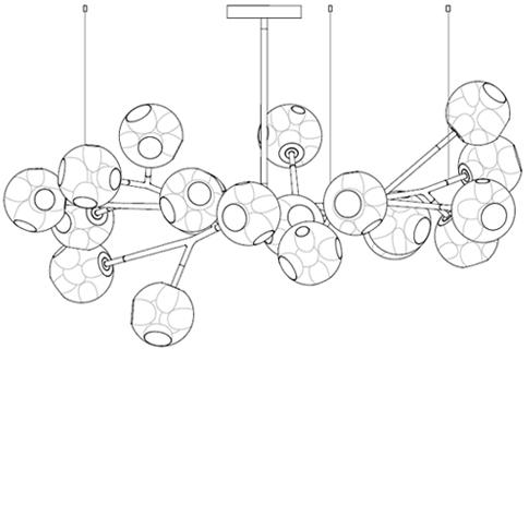 38.19Va.1 Ø25 cm ( Armature )