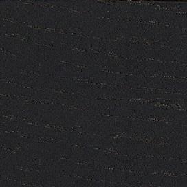 Roble teñido de negro