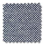 Hopsak_74 azul oscuro/marfil