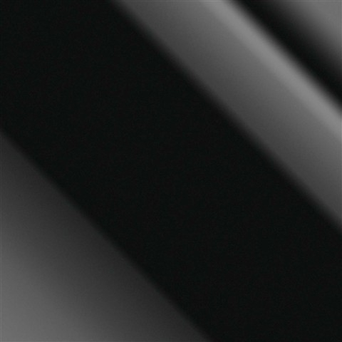 Verniciato cromato nero