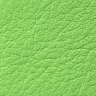 leather Frau SC 190 apple green