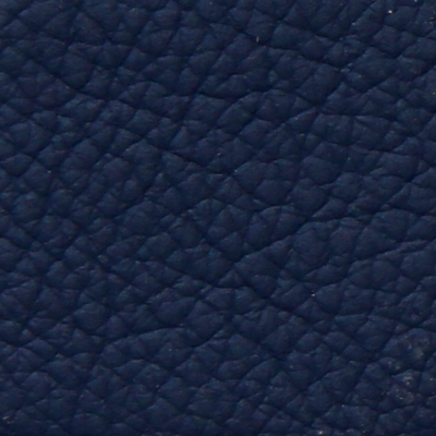 leather Frau SC 239 prussian blue