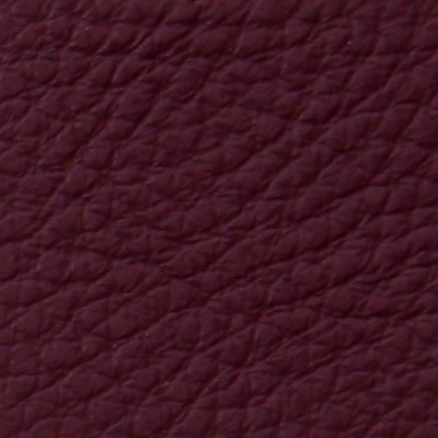 leather Frau SC 267 aubergine red