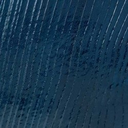 Blauer Tinte